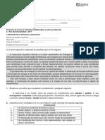Prova Aferição MSI CSI Proposta5