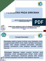 Peminatan SMK - IZI