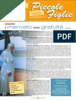 Piccole Figlie n.3 (Agosto - Ottobre 2009)