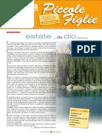 Piccole Figlie n.2 (Maggio - Luglio 2009)