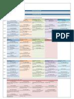 ISTP 23 Programme