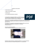 Proyecciones radiográficas