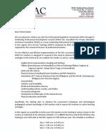 2017 SHS INSET letter to schools.pdf