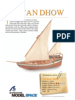 1 Sultan Dhow