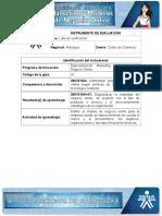 IE Evidencia 6 Wiki Eleccion Del Modelo de Negocio en Internet