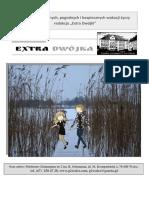 Extra Dwójka nr 22/2017