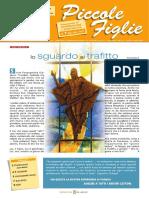 Piccole Figlie n.1 (Febbraio - Aprile 2011)