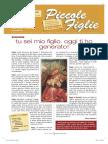 Piccole Figlie n.4 (Novembre 2011 - Gennaio 2012)