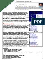 Crain's Petrophysical Handbook - TRUE VERTICAL DEPTH
