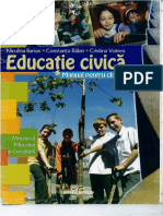 Ed Civica IV
