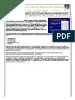 Crain's Petrophysical Handbook - Mud Logging and Mud Gas Logging