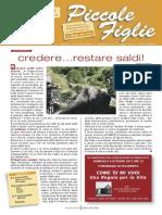 Piccole Figlie n.3 (Agosto - Ottobre 2013)