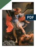 Oraciones Que Los Demonios No Soportan - Padre Pasqualino Fusco, Exorcista