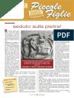 Piccole Figlie n.1 (Febbraio - Aprile 2014)