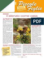 Piccole Figlie n.2 (Maggio - Luglio 2014)