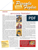 Piccole Figlie n.3/4 (Agosto 2015 - Gennaio 2016)