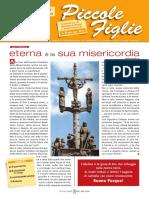 Piccole Figlie n.1 (Febbraio - Aprile 2016)