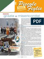Piccole Figlie n.3 (Agosto - ottobre 2016)