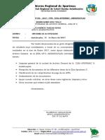 Informe Florencio