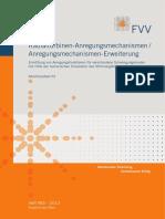 FVV_H983_V992+V1093_Radialturbinen-Anregungsmechanismen_Anregungsmechanismen-Erweiterung_0