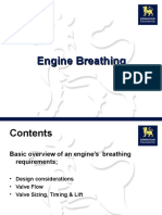 Engine Breathing