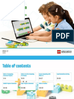 WeDo2 Computing Extension Projects 1.0 en GB