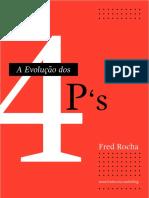 4p's Por Fred Rocha - E-book