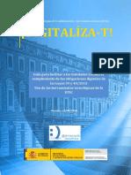 Guia Para Eell Para El Cumplimiento Digital de Las Nuevas Leyes Administrativas