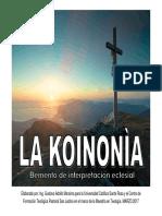KOINONIA 05 15mayo2017