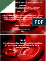 Mod. No. 1.5- Los Componentes de La Biometria Hematica (1)