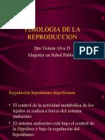 Fisiologia de La Reproduccion