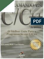 Programando em C_C++_A Bíblia_Kris Jamsa, Lars Klander