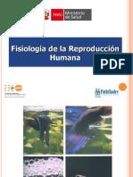 Fisiolog a de La Reproduccion