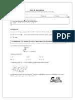Gui de Aprendizaje Multiplicacion-y-division