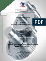 Procedimiento Para El Diseño de Redes de Distribucion Logistica
