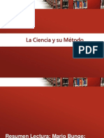 UCV - La Ciencia y su Método.pptx