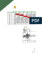 Excel Para Linea de Influencia de Momentos (1)