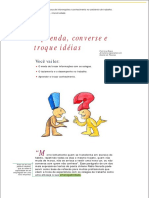 Aprenda Converse Troque Ideias