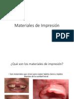 Unidad 5. Materiales de Impresión