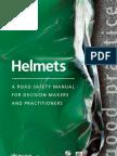 Helmet Manual