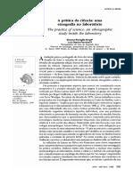 KROPF & FERREIRA A práticada ciência.pdf