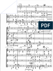 John Cage -String Quartet Part 4
