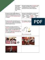 Options for Worksheet
