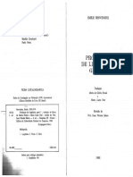 Da subjetividade na linguagem - Benveniste.pdf