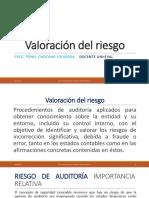 Valoración del riesgo.pptx