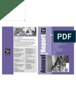 Sankalp Annual Report 2007-2008