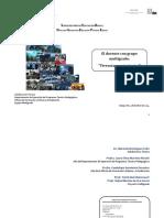El Docente Con Grupo Multigrado. Vivencias y Estrategias