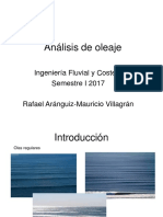 Oleaje 1 Intro Olas Regulares