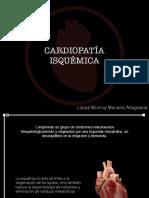 cardiopatia2 isquemica