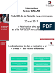 Intervention Club RH Rennes Antony Gallais CD35